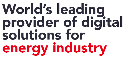 energy industry digital solutions